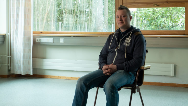 Tommi Törnroos – Luulin tietäväni, mistä uskossa on kysymys